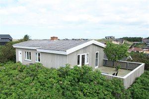 Sommerhus, 25-5151, Vejers Strand