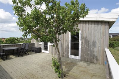 Holiday home, 25-5151, Vejers Strand