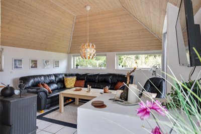 Holiday home, 25-5155, Vejers Strand