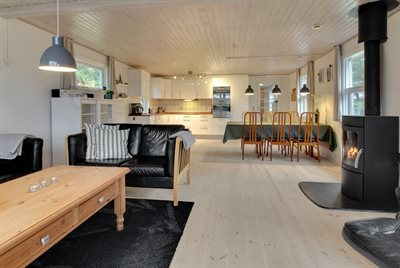 Holiday home, 25-5159, Vejers Strand