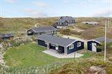 Ferienhaus 25-5166 Vejers Strand