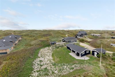 Holiday home, 25-5166, Vejers Strand