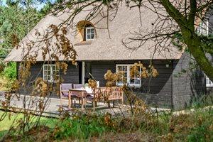 Sommerhus, 25-5167, Vejers Strand
