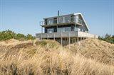 Ferienhaus 25-5168 Vejers Strand