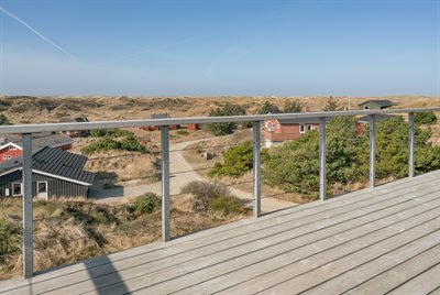 Holiday home, 25-5168, Vejers Strand