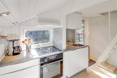 Holiday home, 25-5169, Vejers Strand