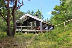 Holiday home, 25-5170, Vejers Strand