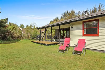 Holiday home, 25-5172, Vejers Strand