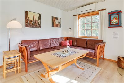 Holiday home, 25-5173, Vejers Strand