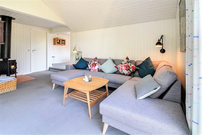Holiday home, 25-5177, Vejers Strand