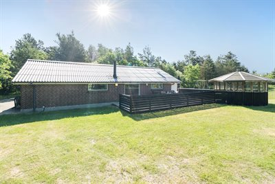 Holiday home, 25-5179, Vejers Strand