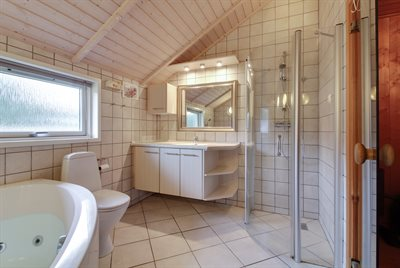 Holiday home, 25-5182, Vejers Strand