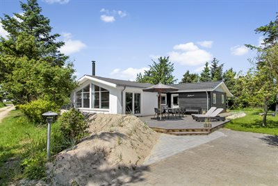 Holiday home, 25-5183, Vejers Strand