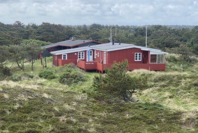 Holiday home, 25-5192, Vejers Strand