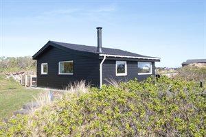Sommerhus, 25-5193, Vejers Strand
