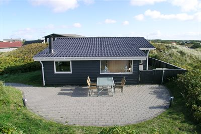 Holiday home, 25-5193, Vejers Strand