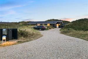 Sommerhus, 25-5196, Vejers Strand