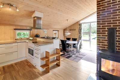 Holiday home, 25-5201, Vejers Strand