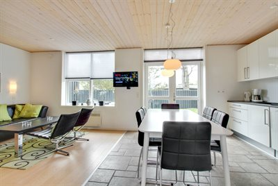 Holiday apartment, 25-5203, Vejers Strand