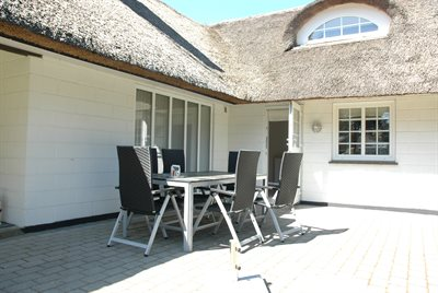Holiday home, 25-5204, Vejers Strand