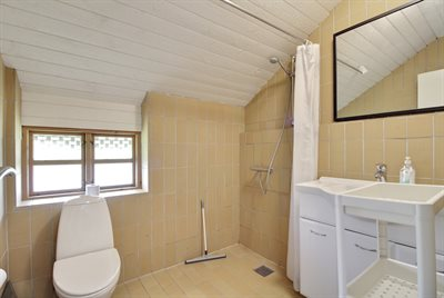 Holiday home, 25-5205, Vejers Strand