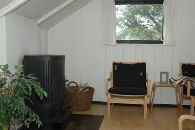 Holiday home, 25-5206, Vejers Strand