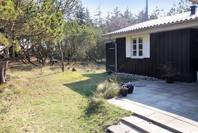 Holiday home, 25-5209, Vejers Strand