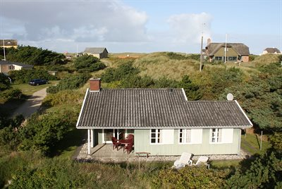Holiday home, 25-5211, Vejers Strand