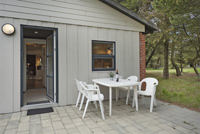 Holiday home, 25-5213, Vejers Strand
