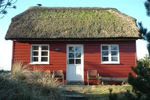 Sommerhus, 25-5214, Vejers Strand