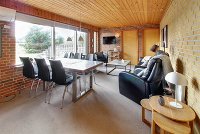 Holiday home, 25-5216, Vejers Strand