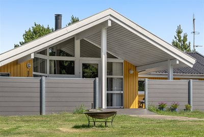 Holiday home, 25-5219, Vejers Strand