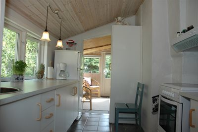 Holiday home, 25-5220, Vejers Strand