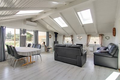 Holiday home, 25-5221, Vejers Strand