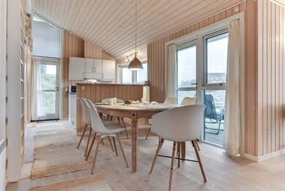 Holiday home, 25-5224, Vejers Strand