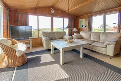 Holiday home, 25-5225, Vejers Strand