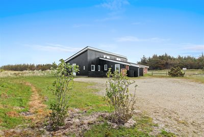 Holiday home, 25-5229, Vejers Strand
