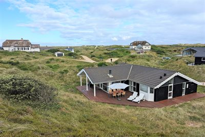 Holiday home, 25-5233, Vejers Strand