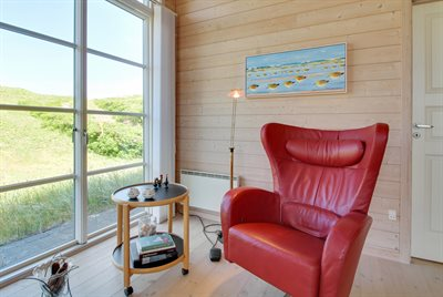 Holiday home, 25-5235, Vejers Strand