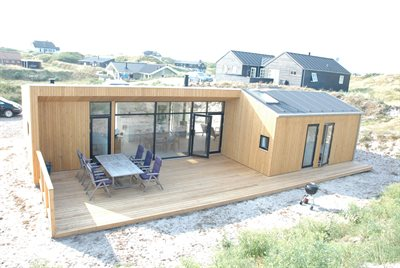 Holiday home, 25-5236, Vejers Strand