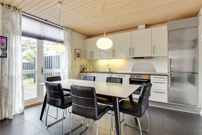 Holiday home, 25-5237, Vejers Strand