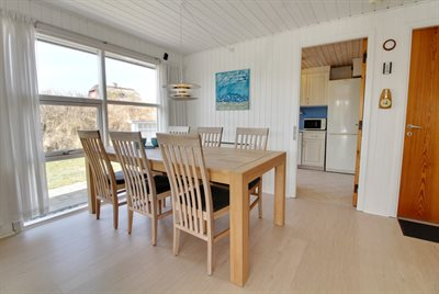 Holiday home, 25-5239, Vejers Strand