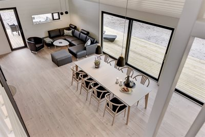 Holiday home, 25-5242, Vejers Strand
