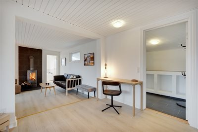 Holiday home, 25-5243, Vejers Strand