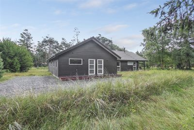 Holiday home, 25-5245, Vejers Strand