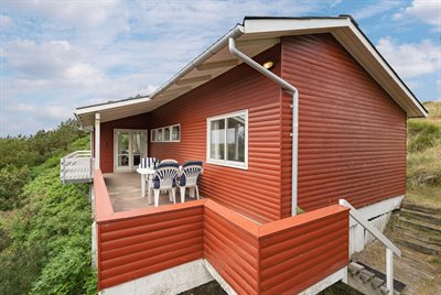 Holiday home, 25-5246, Vejers Strand