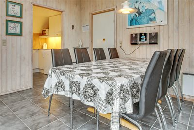 Holiday home, 25-5248, Vejers Strand