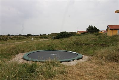 Holiday home, 25-5250, Vejers Strand
