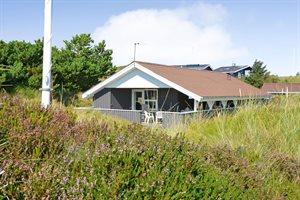Ferienhaus, 25-5251, Vejers Strand