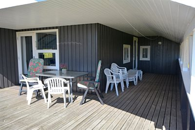 Holiday home, 25-5251, Vejers Strand